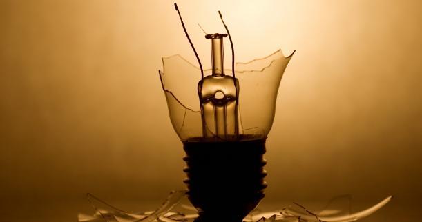 Les dangers de l'installation de nouvelles ampoules
