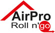 AirPro Roll'n Go