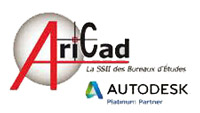 Aricad : acquisition de Multisys, investissements dans le BIM