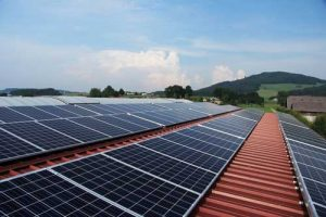 Le photovoltaïque: Une énergie verte et rentable