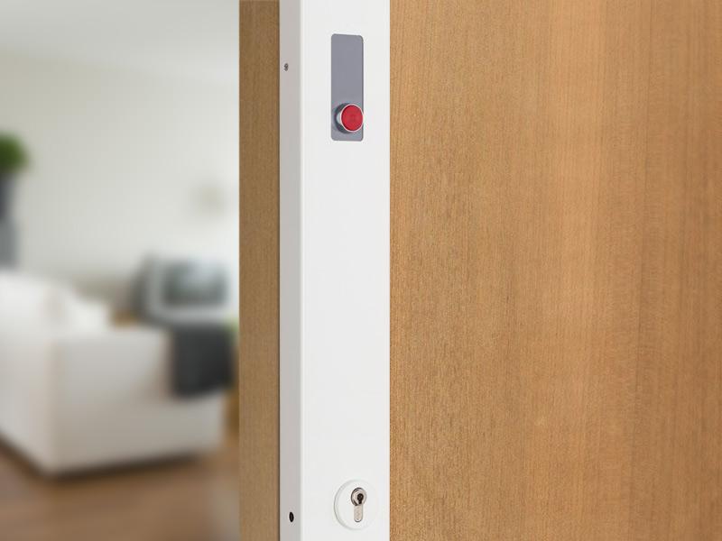 Faut-il opter pour des serrures biométriques chez soi ?