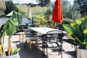 Le printemps arrive, préparez votre terrasse !