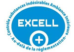 Label EXCELL +
