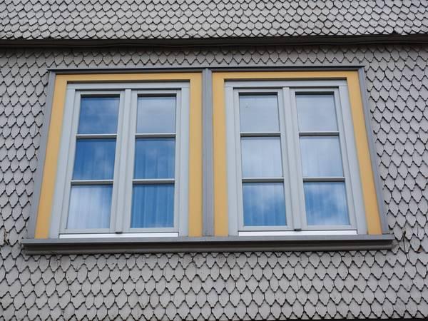 fenêtre Actilys