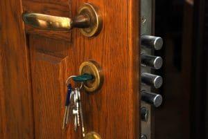 L'importance de bien sécuriser sa maison