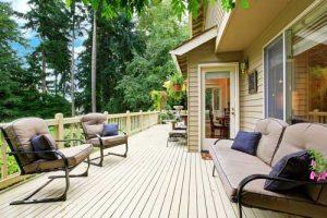 Conseils pour réussir sa terrasse en bois