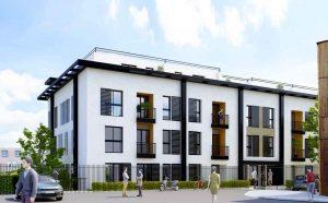 EPICEA : un nouveau bâtiment bas carbone WOODEUM à Issy-les-Moulineaux