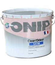 Peintures anti odeurs clean odeur