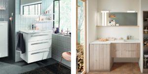 BURGBAD, spécialiste en meuble de salle de bain, nouveau lieu essentiel de la Maison