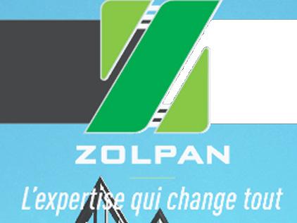 Zolpan et son offre de façade renforcée