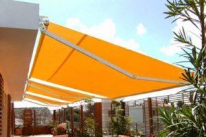 Comment protéger sa terrasse du soleil avec style ?