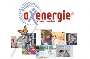 Axenergie : des chaudières garanties jusqu'à 10 ans