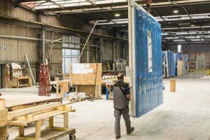 L'entreprise générale OBM CONSTRUCTION ouvre la nouvelle ère de constructions bois, industrialisées et modulaires