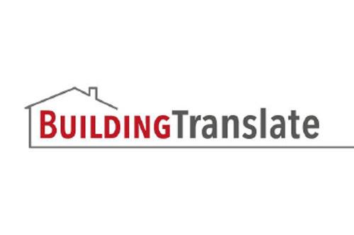Les éditions Arcature lancent BuildingTranslate, le 1er site gratuit de traduction dédié au bâtiment et à la construction