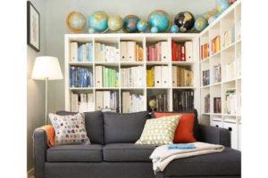 Choisir du mobilier ergonomique et résistant pour aménager une bibliothèque