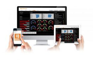 Trend lance IQ Vision, pour une meilleure gestion technique et énergétique du bâtiment