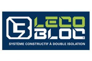 LECOBLOC : le système constructif à double isolation qui révolutionne le béton armé
