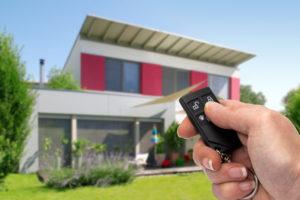 Les différents types de dispositifs sécuritaires pour une maison
