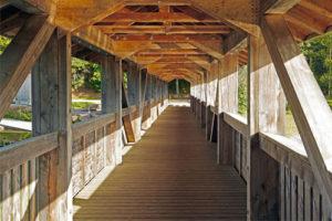 Chalet en bois : est-ce aussi résistant qu'une construction dite «classique» ?