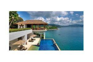 Les avantages de l'immobilier à Koh Samui