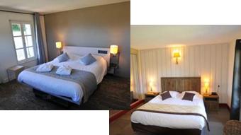 hotel cap hornu
