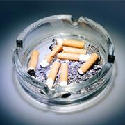 odeurs fumee
