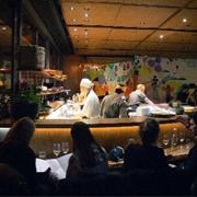 odeurs restaurant