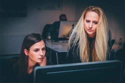 Statut femme chef d'entreprise