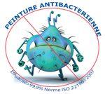 Fonction antibacterienne