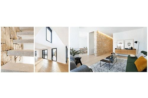maison elegante personnalisee