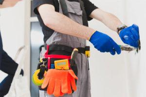 Bricoler en toute sécurité avec des vêtements de protection adaptés