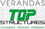 Verandas top structures