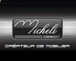 micheli design - createur de mobilier