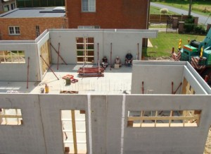 Construction : stabilisation des commandes