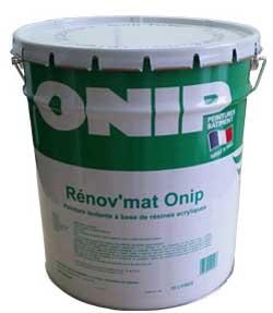 Rénov'Mat Onip 15 litres
