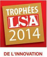 Trophées LSA 2014 Innovation