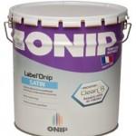Label'Onip Clean'R Satin