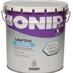 Label'Onip Clean'R Velours