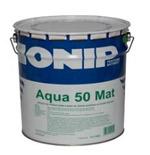 Aqua 50 Mat Label EXCELL +