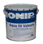 Aqua 50 Velours Label EXCELL +