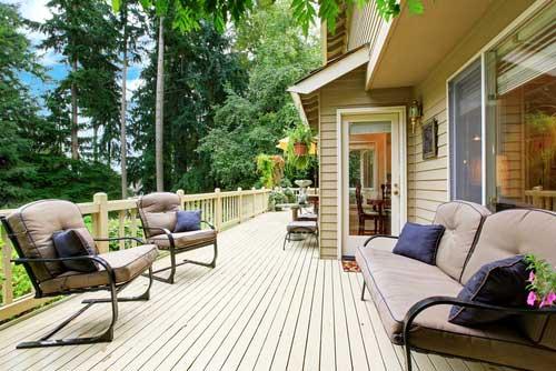 Conseils pour reussir sa terrasse en bois