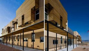 Bâtiment durable : la renaissance du bois.