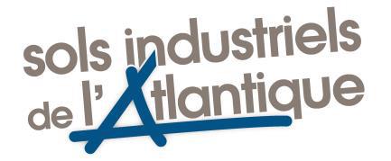 logo sols industriels de l'atlantique