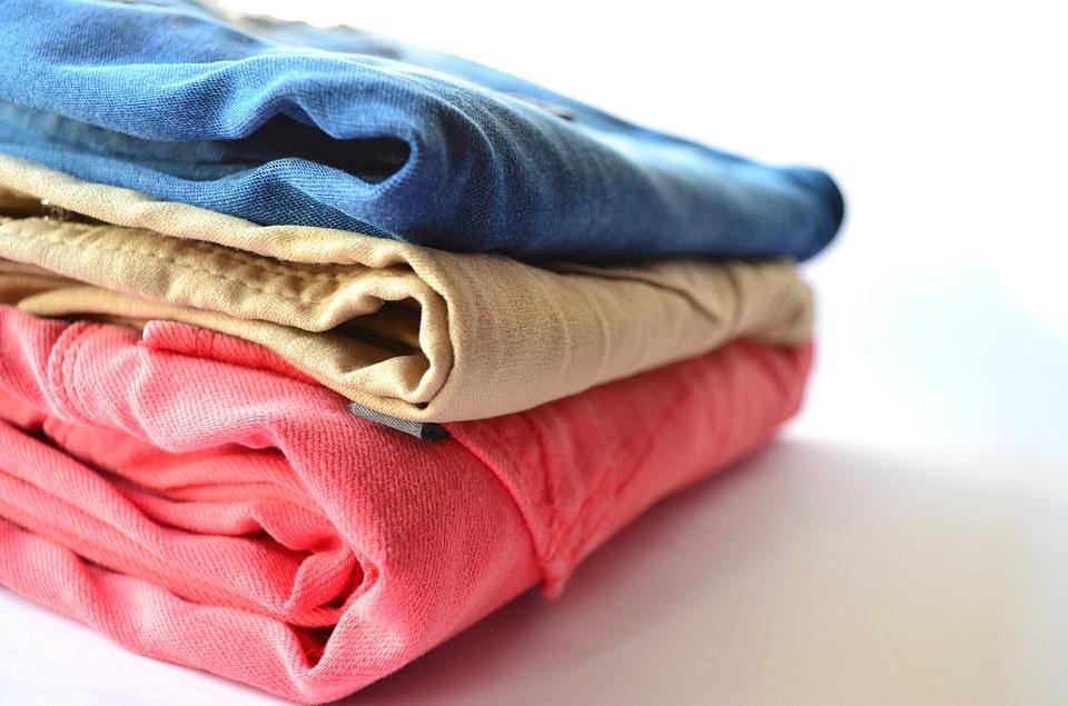 Box de stockage: conserver vos vêtements efficacement