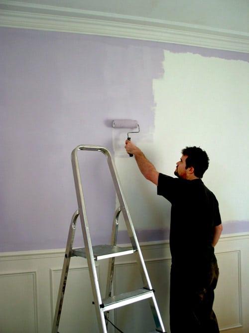 Peindre, innover, isoler, renover tout en prenant soin de sa qualite de vie