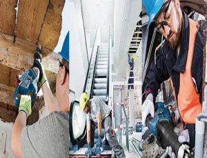 Bosch : les nouvelles scies sabres pour professionnels