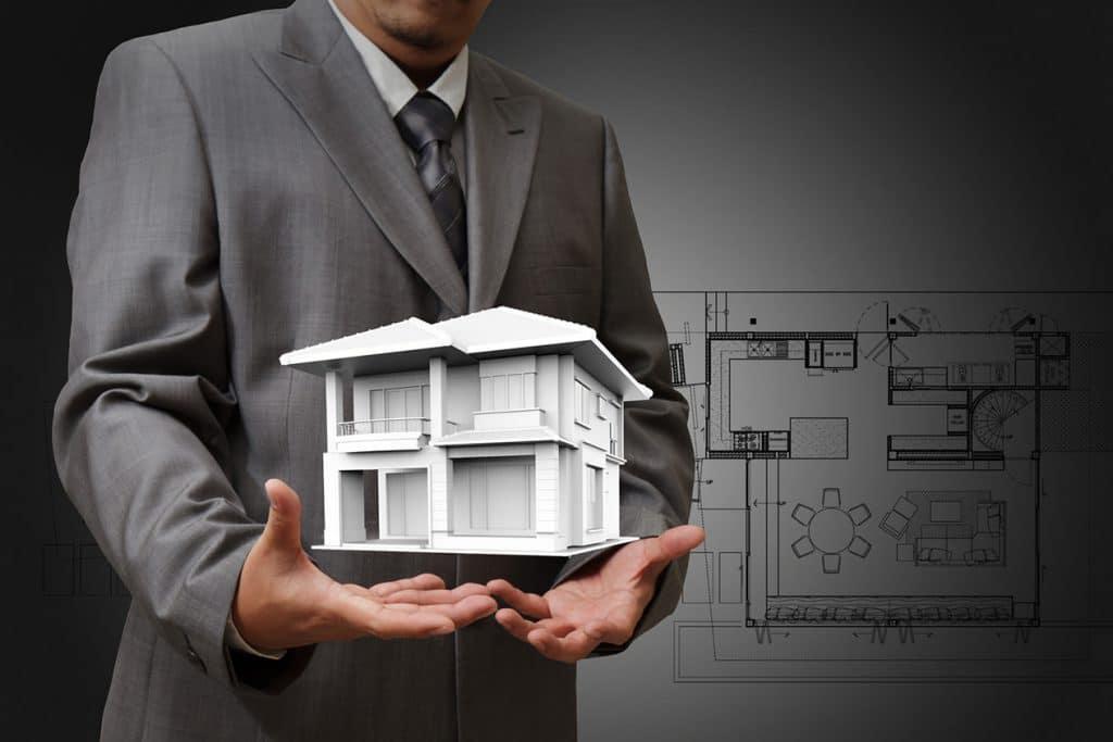 Les differents types de logiciel immobilier