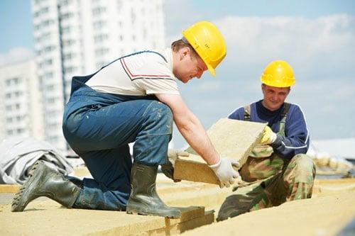 L'isolation thermique obligatoire lors de vos travaux de renovation.