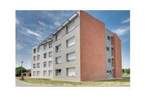 L'expérimentation E+ C- continue : une résidence étudiante du Campus des Mines à Albi certifiée par Promotelec Services