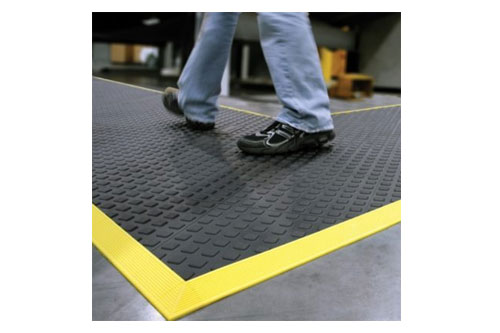 Tapis anti fatigue
